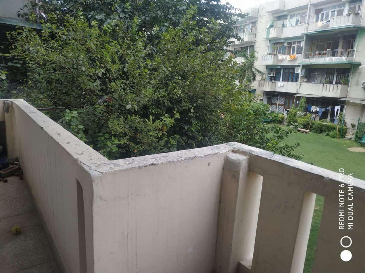link apartment 2bhk for sale ip extension patparganj Delhi